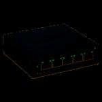 سوییچ ۵ پورت دسکتاپ دی-لینک مدلDES-105
