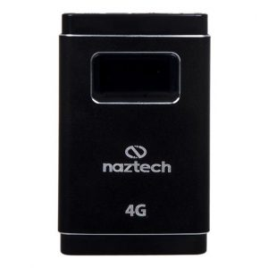 Naztech NZT-8830 LTE WiFi Routerمودم ۴G قابل حمل