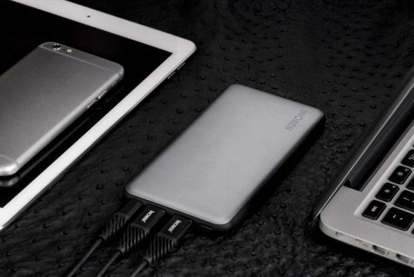 شارژر همراه آینوبن مدل X10 ظرفیت 10000 میلی آمپر ساعت