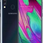 سامسونگ Galaxy A40
