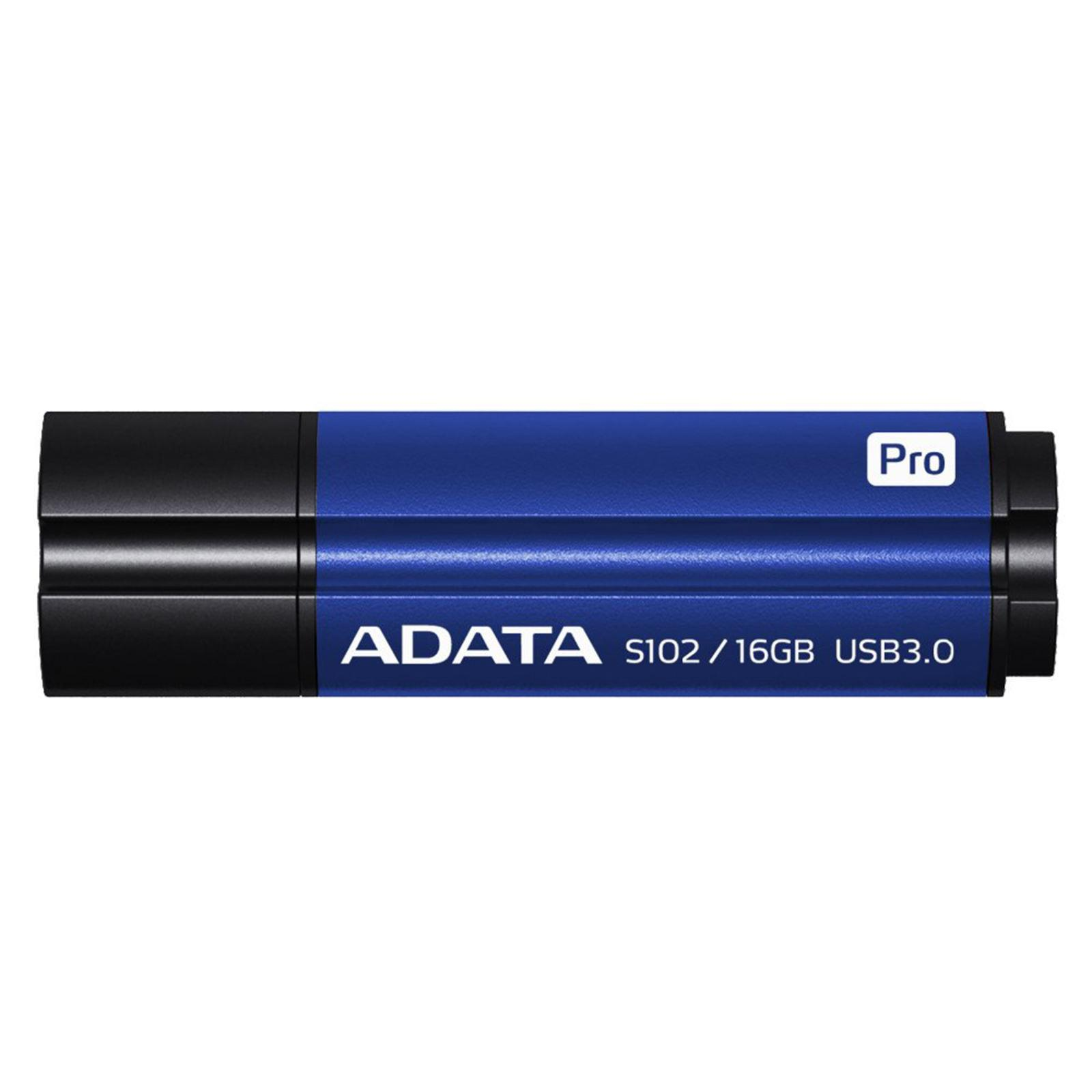 ADATA S102 Pro Flash Memory - 16GB