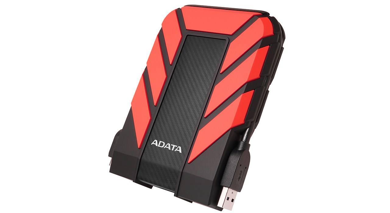 ADATA HD710 Pro External Hard Drive - 1TB