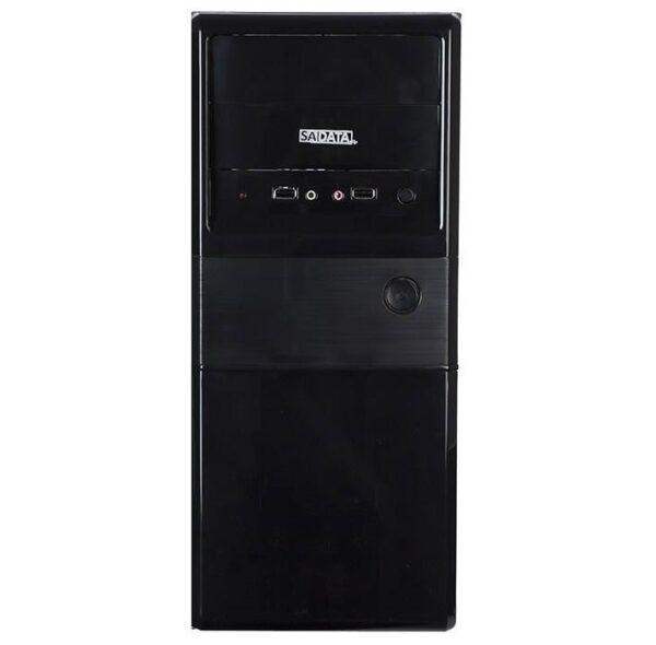 کیس کامپیوتر سادیتا مدل SC110