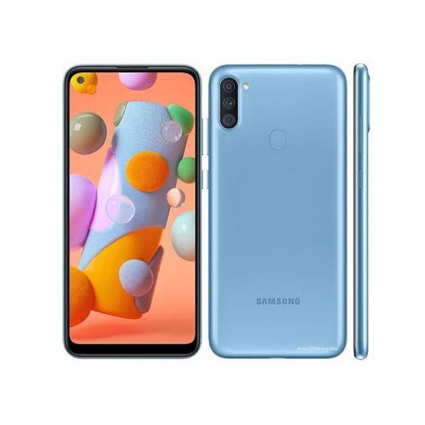 گوشی موبایل سامسونگ مدل Galaxy A11 دو سیمکارت ظرفیت 32 گیگابایت